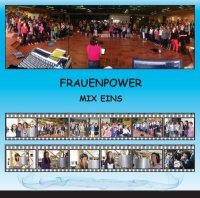 CD FRAUENPOWER MIX EINS