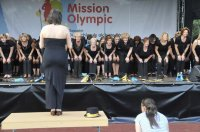 30.06.2012 Mission Olympic