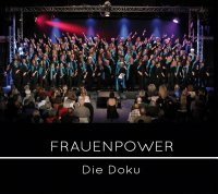 DVD FRAUENPOWER - Die Doku